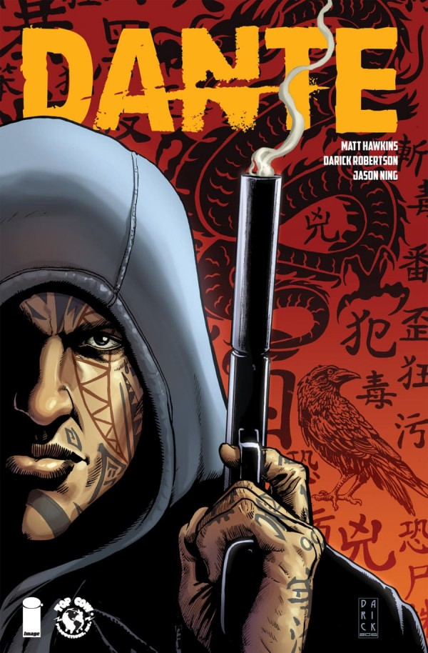 Dante #1