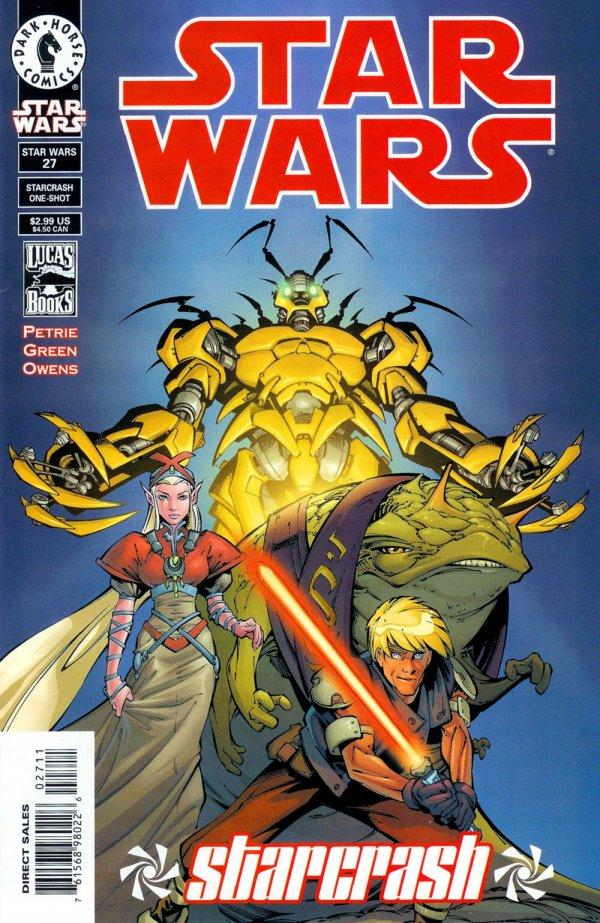 Star Wars #27