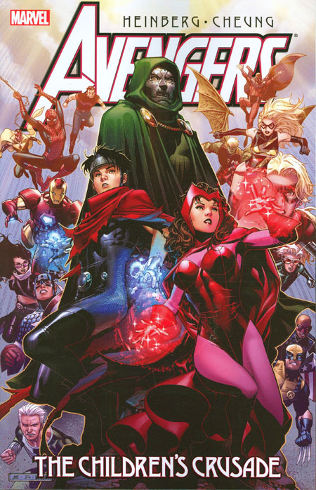 Avengers: The Children's Crusade TP