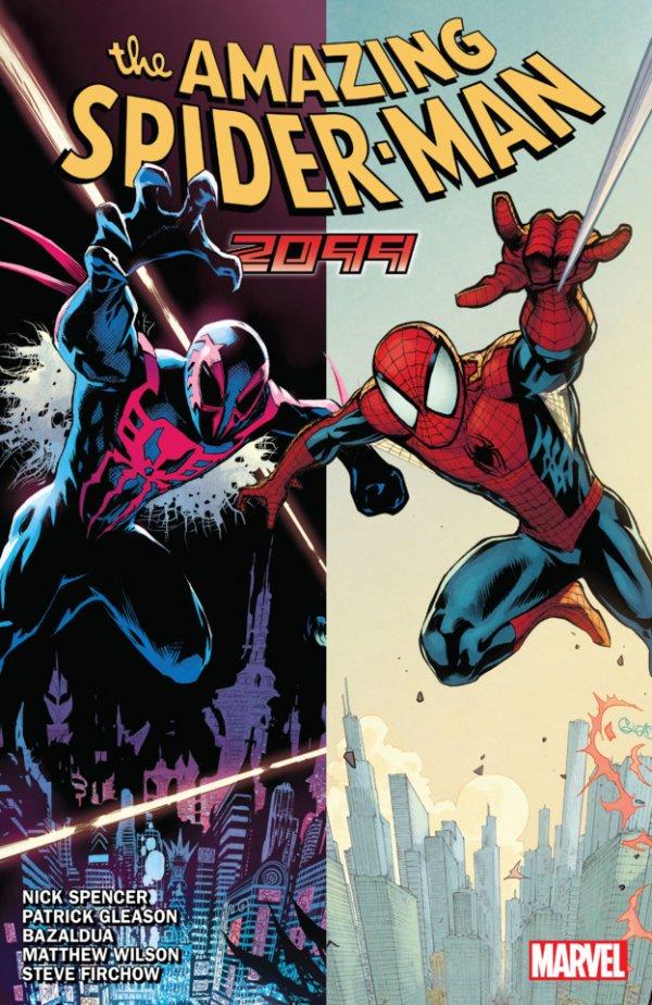 The Amazing Spider-Man Vol. 7: 2099 TP