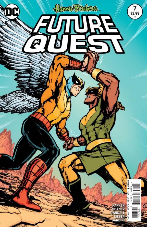 Future Quest #7