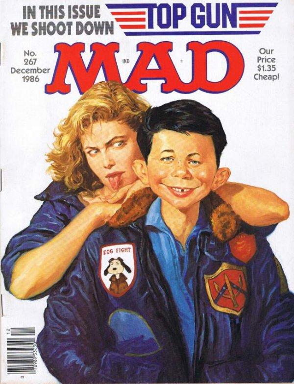 Mad Magazine #267