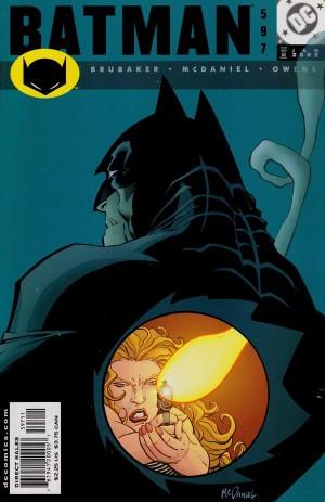Batman #597