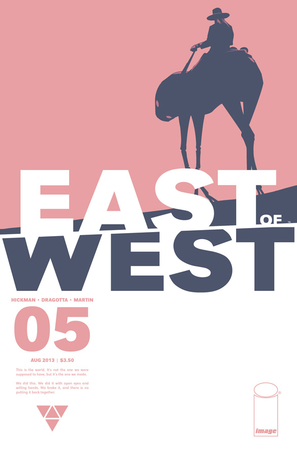 East of West #5