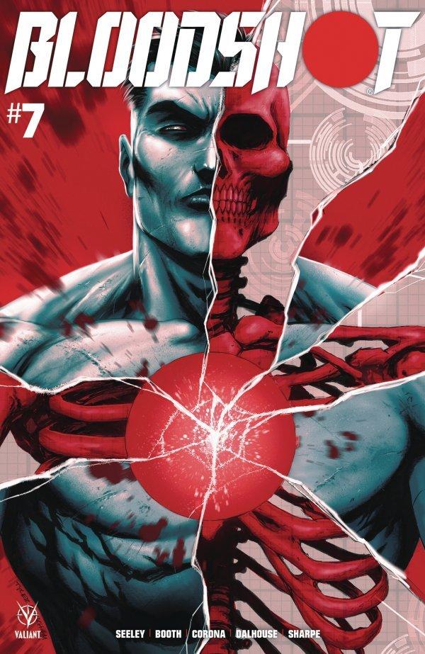 Bloodshot #7 review