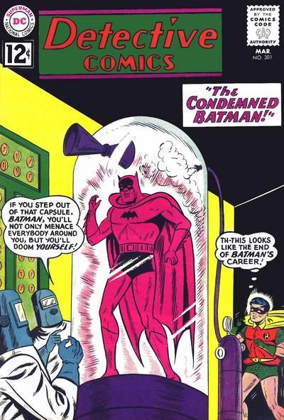 Detective Comics #301