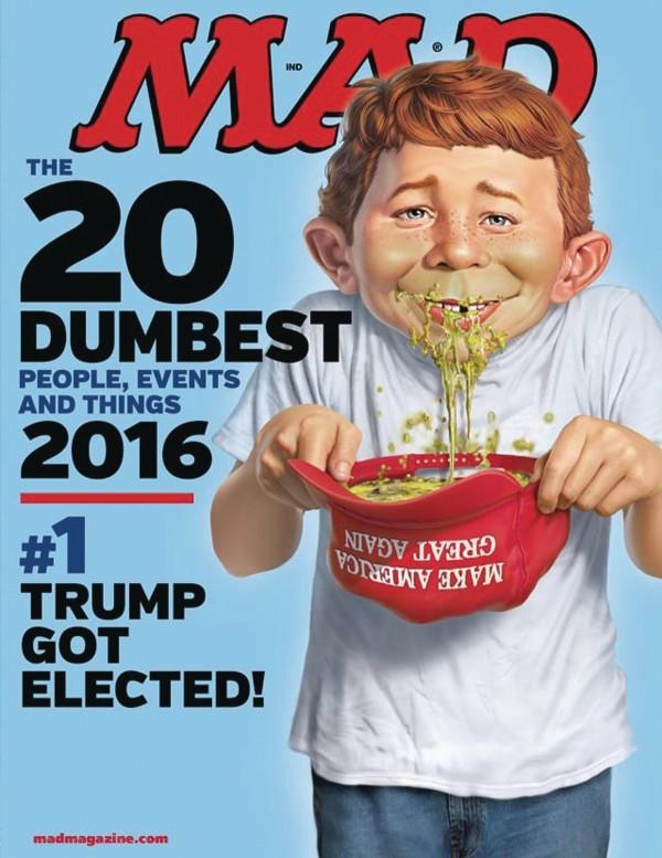 Mad Magazine #543