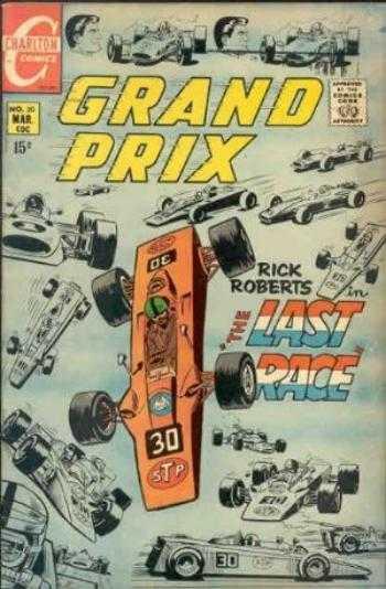 Grand Prix #30