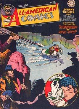 All-American Comics #101