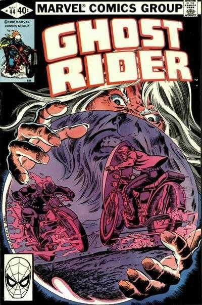 Ghost Rider #44