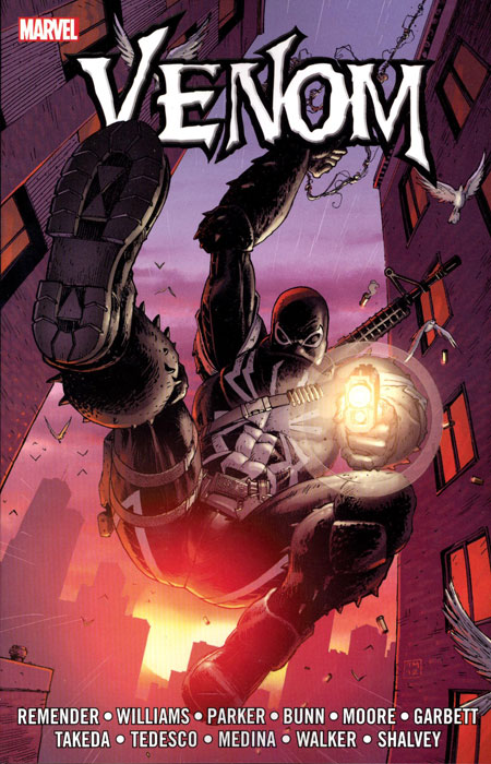 Venom By Remender Complete Collection Vol. 2 TP