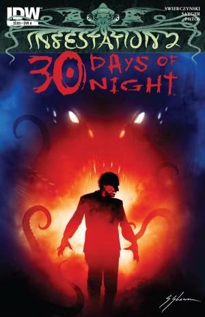 Infestation 2: 30 Days of Night #1