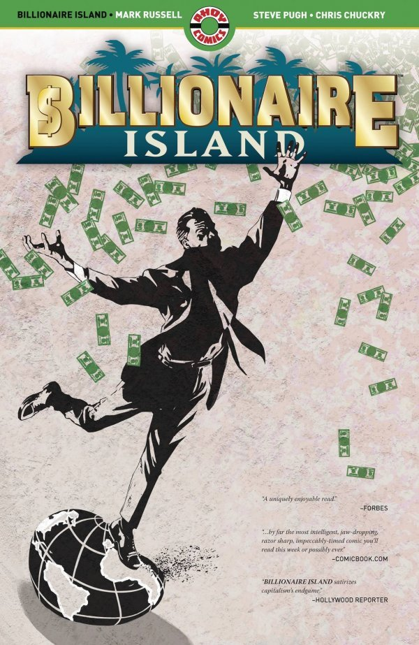 Billionaire Island TP