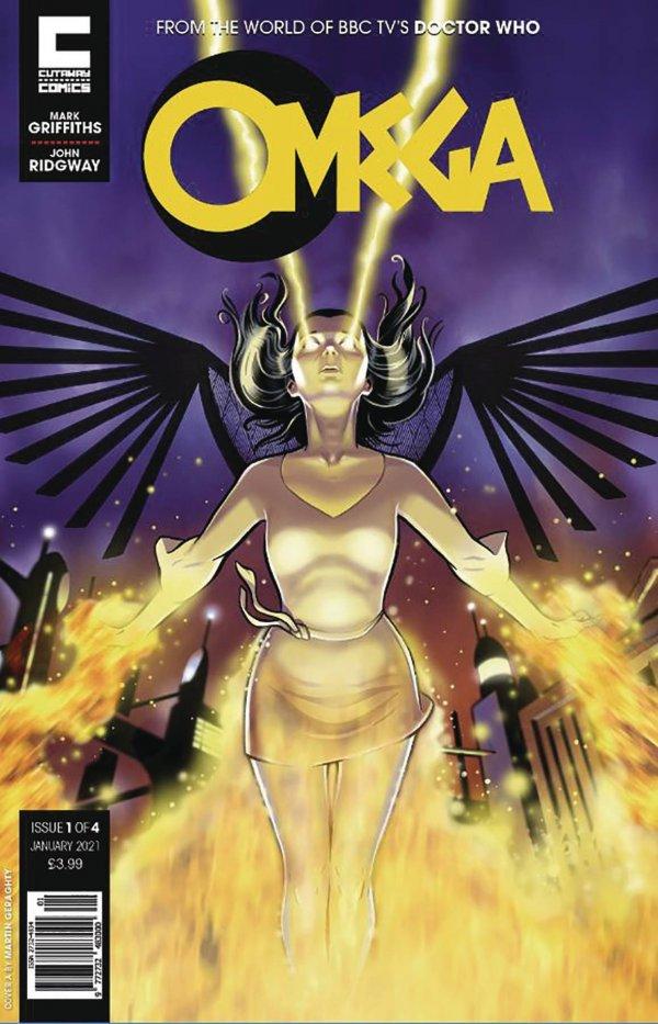Omega #1