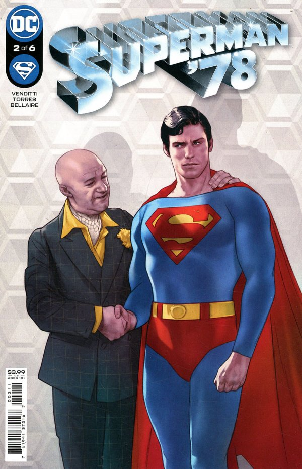 Superman '78 #2