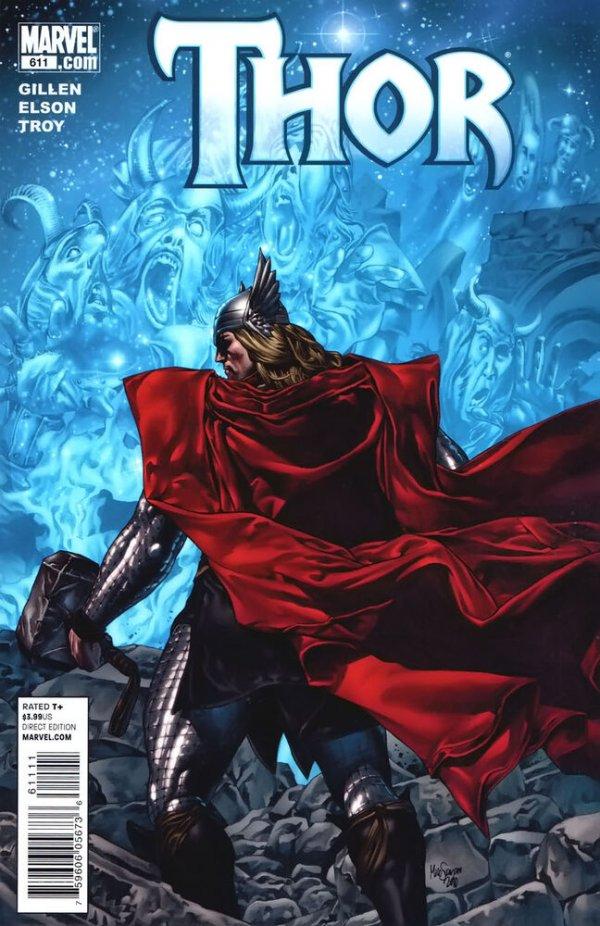 Thor #611