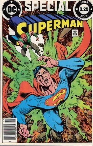 Superman Special #3