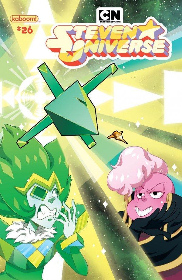 Steven Universe #26