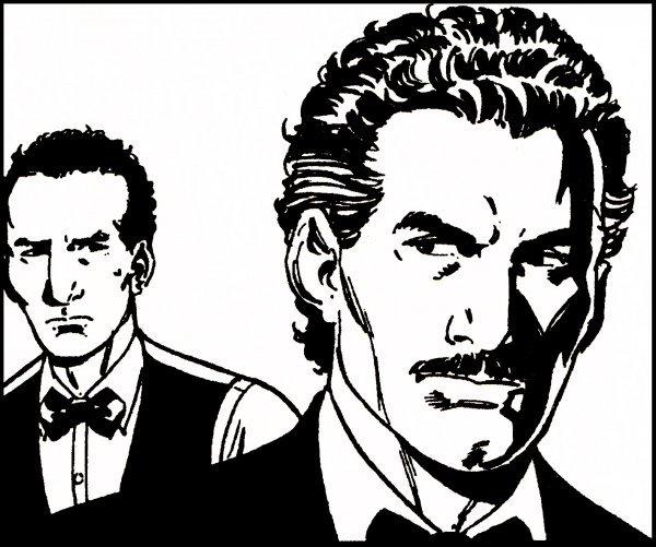 The Phantom: Sunday Story #174
