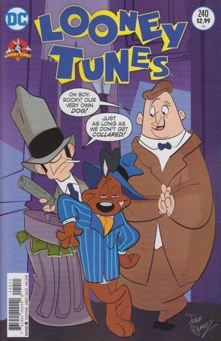 Looney Tunes #240