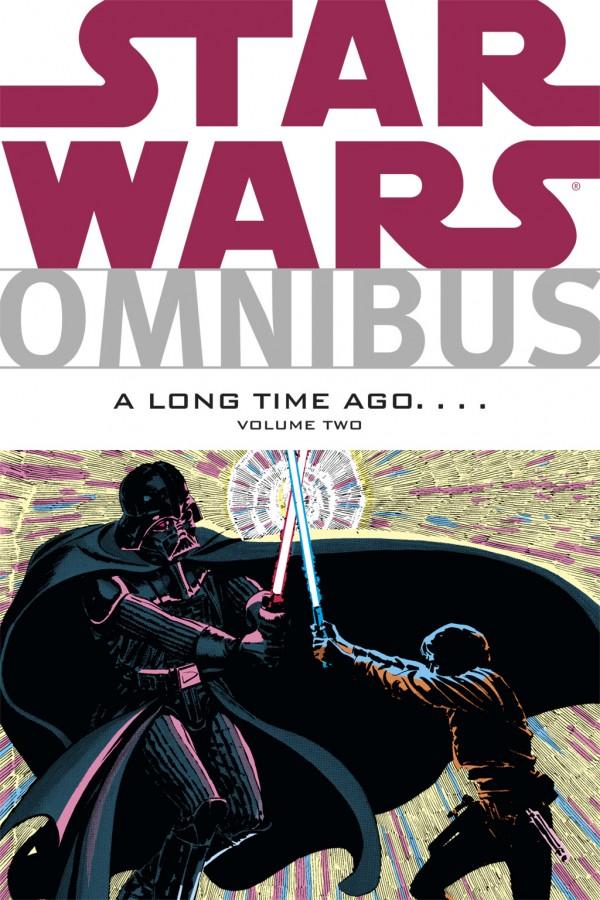 Star Wars Omnibus: A Long Time Ago Vol. 2 TP