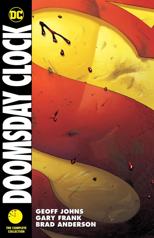Doomsday Clock: The Complete Collection TP