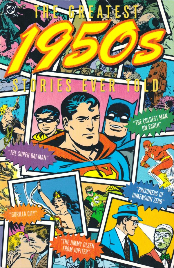The Greatest 1950s Stories Ever Told Vol. 5