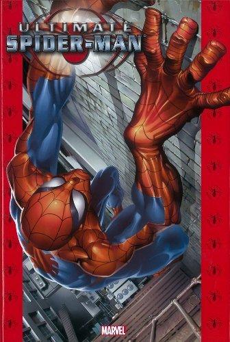 Ultimate Spider-Man Omnibus Vol. 1 HC