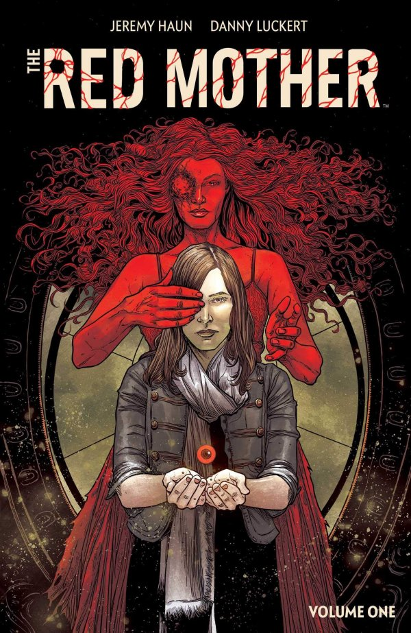 Red Mother Vol. 1 TP
