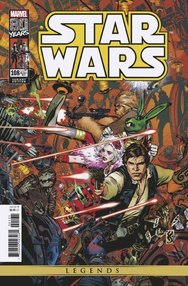 Star Wars #108