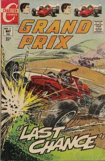 Grand Prix #31