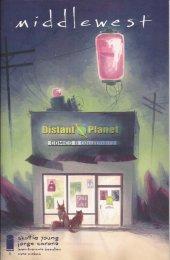 Middlewest #1 Distant Planet Comics Exclusive Natasha Alterici Variant