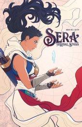 Sera and the Royal Stars #1