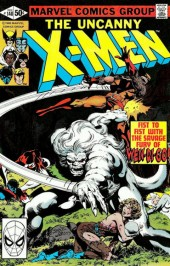 The X-Men #140