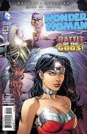 Wonder Woman #50
