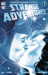 Strange Adventures #3