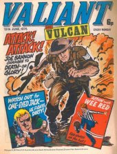Valiant #June 12th, 1976