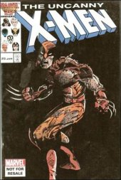 Uncanny X-Men #213 KB Toys Edition