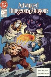 Advanced Dungeons & Dragons #32