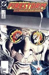 The Fury of Firestorm #62