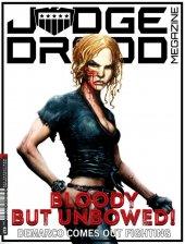 Judge Dredd: Megazine #412