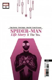 Spider-Man: Life Story #3 2nd Printing
