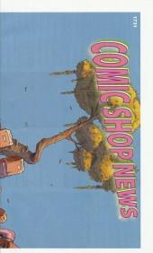 Comic Shop News #1731