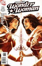 Wonder Woman #613 Variant Edition
