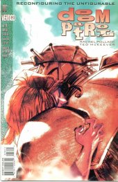 Doom Patrol #78