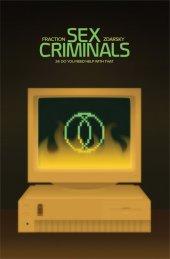 Sex Criminals #24 Original Cover