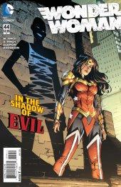 Wonder Woman #44
