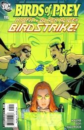 Birds of Prey #115