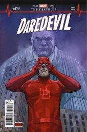 Daredevil #609