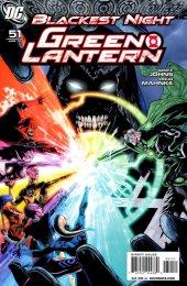 Green Lantern #51